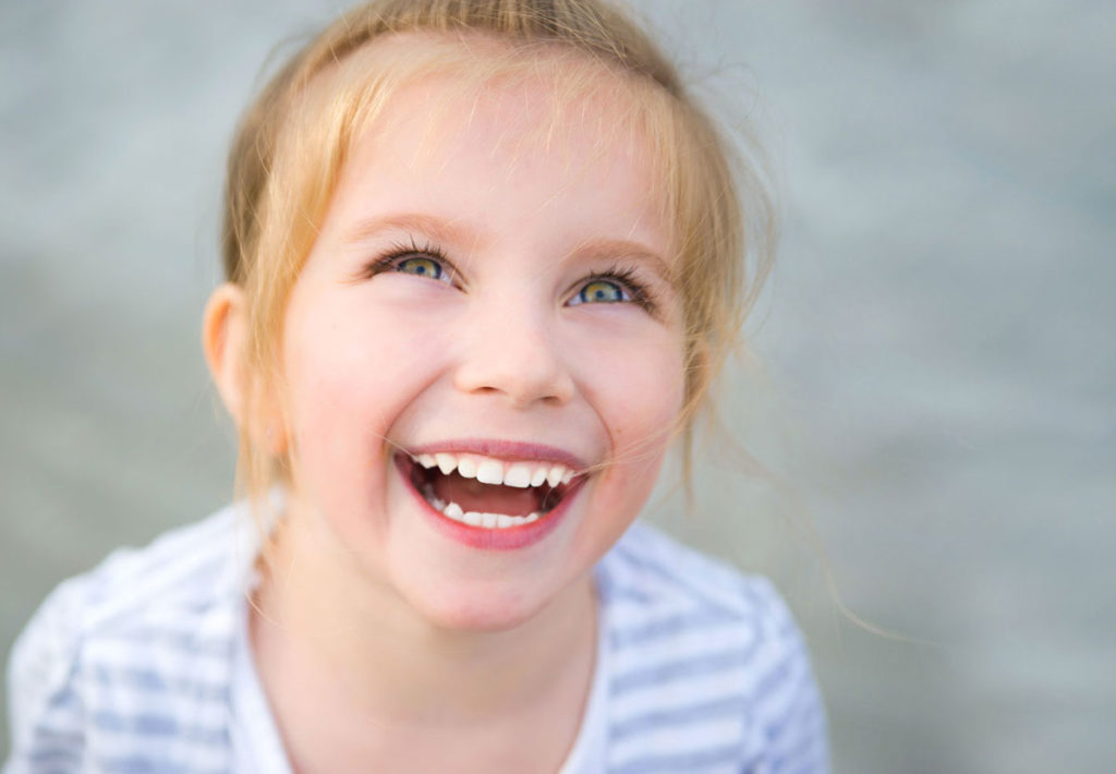 Bambini e visite odontoiatriche