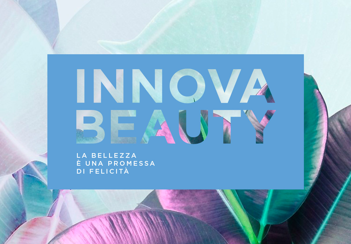 10.11 /  Innova Beauty, l'evento